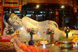 Jade Boeddha Tempel