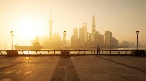 Weer & klimaat Shanghai