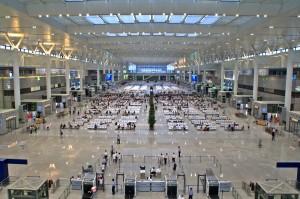 Vliegtickets Shanghai
