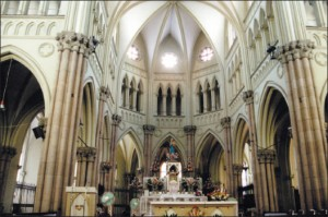St. Ignatiuskathedraal